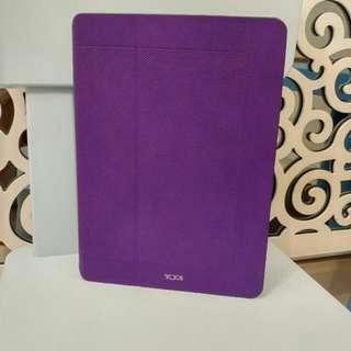 (全新) TUMI  iPad Air Cover
