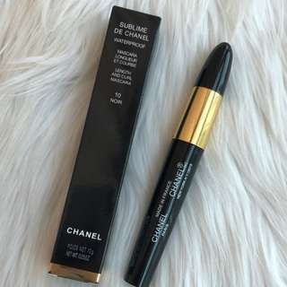 Channel Mascara