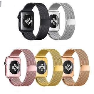 Apple Watch ⌚️ 38/42 mm 錶帶