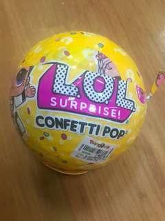 LOL Confetti Pop Wave 2 (Either Dusk or Dawn)