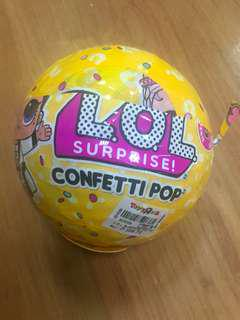 LOL Confetti Pop Wave 2 (Either Dusk or Dawn)