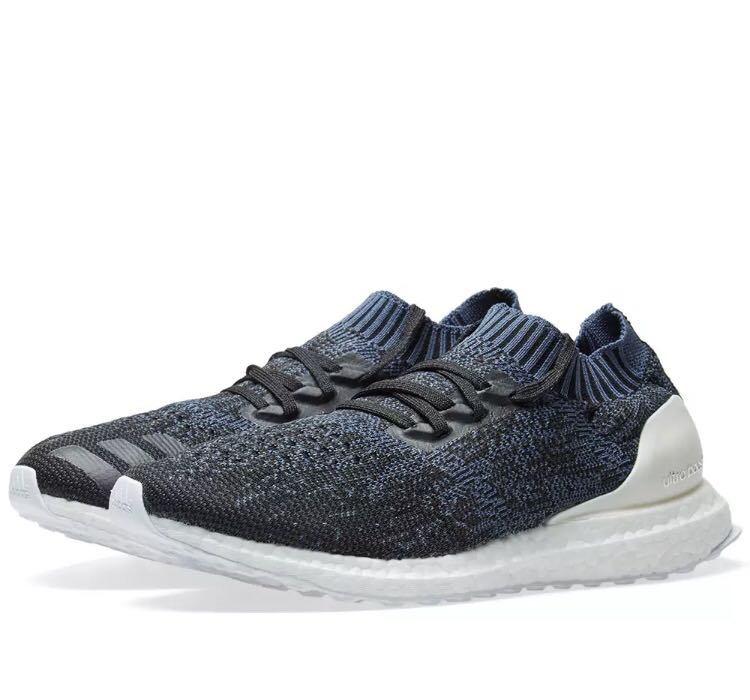 c50b41e4a Adidas Ultra Boost Uncaged 2.0 Seal