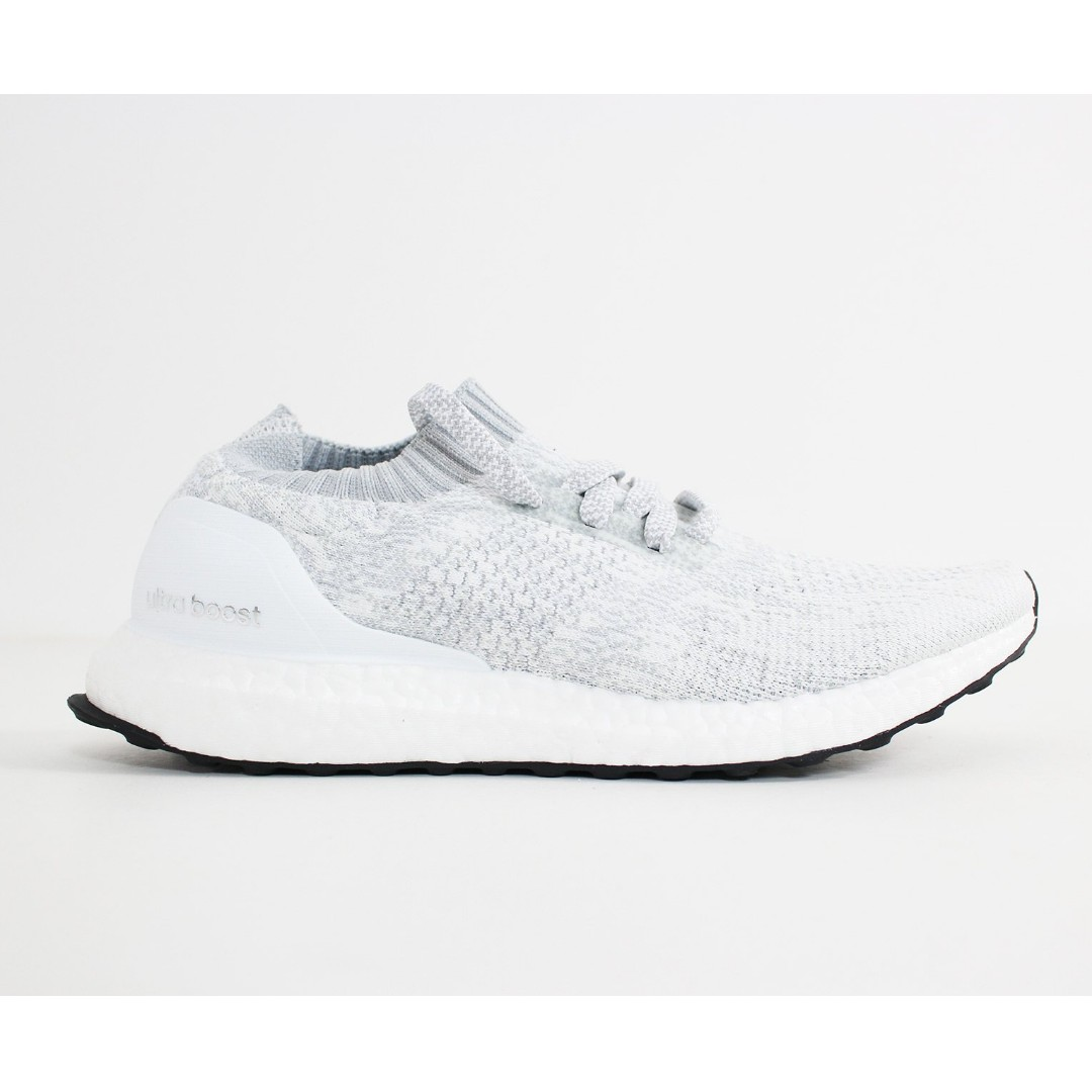 ffb9e83bdf0 Adidas Ultra Boost Uncaged White Tint (DA9157) 100% AUTHENTIC ...