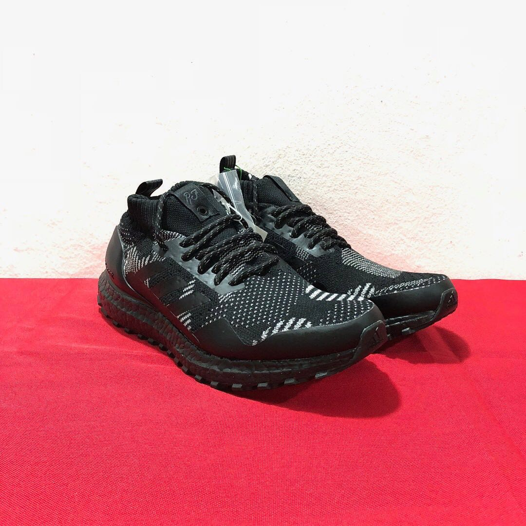 wholesale dealer 89a0c 649da Adidas Ultraboost Mid x Kith Nonnative - UK7 / US7.5