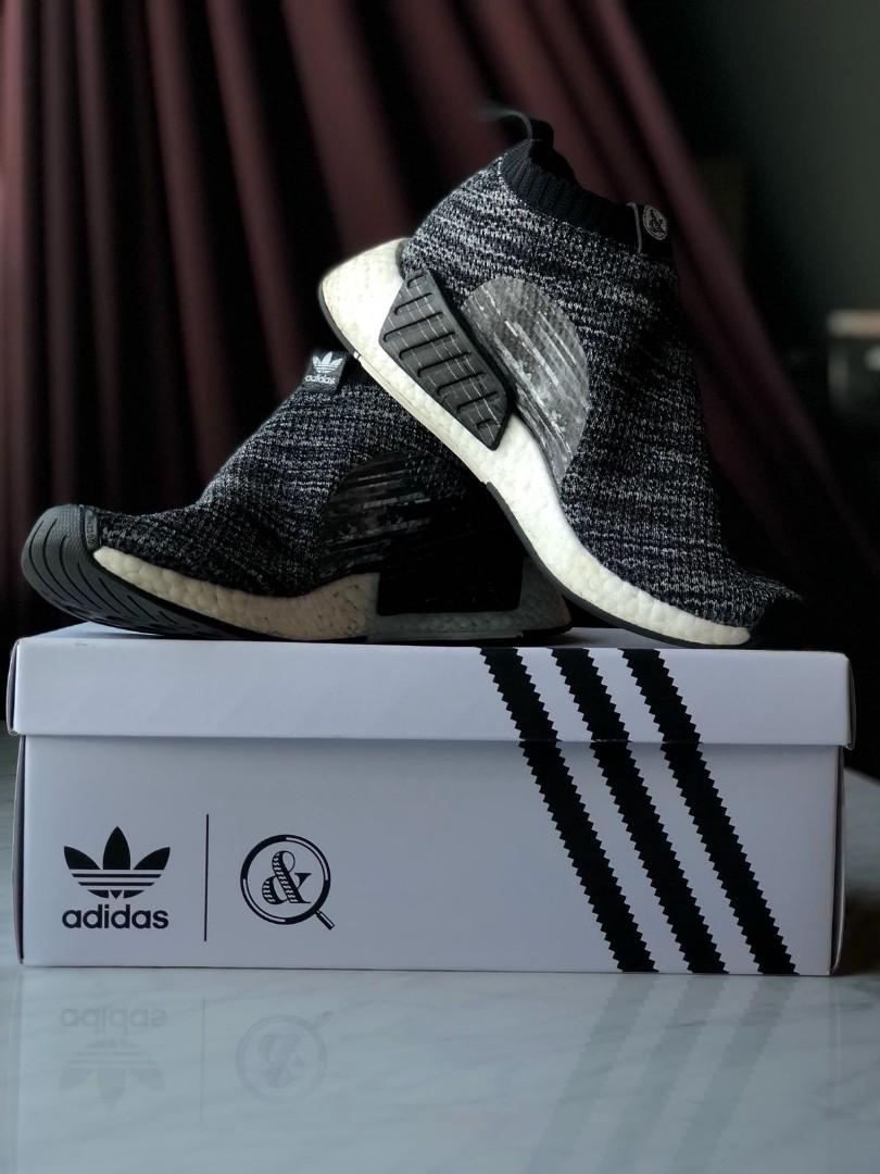Adidas x United Arrows \u0026 Sons NMD CS2