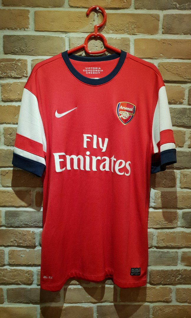 hot sales 8f45e 65ee7 Arsenal Jersey Collection