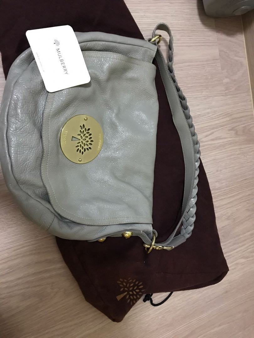 35dd8e073daf ... reduced authentic mulberry daria hobo handbag reserved with deposit  db30e 1a5ae official mulberry medium ...