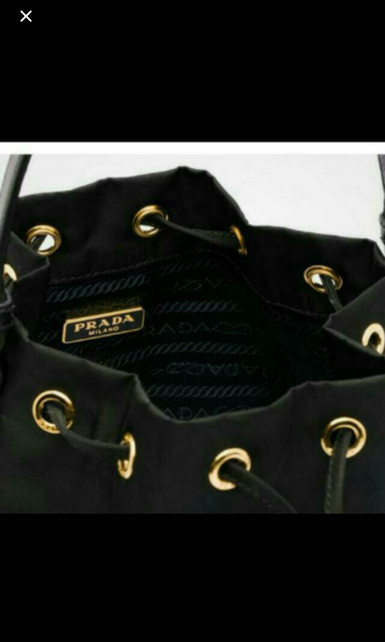 770aceafc211ed Authentic Prada brand new limited edition sling bag, Luxury, Bags &  Wallets, Handbags on Carousell