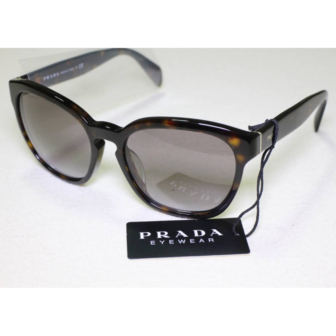a7ad77188d88 Authentic Prada Women s Sunglasses SPR 17R-F