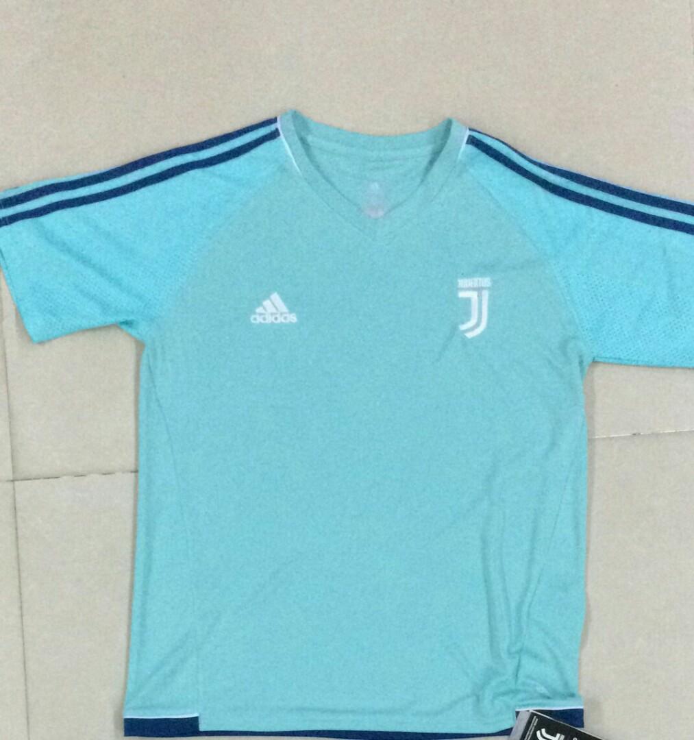 quality design d5114 27aee Juventus Green Short Sleeve Training Kit