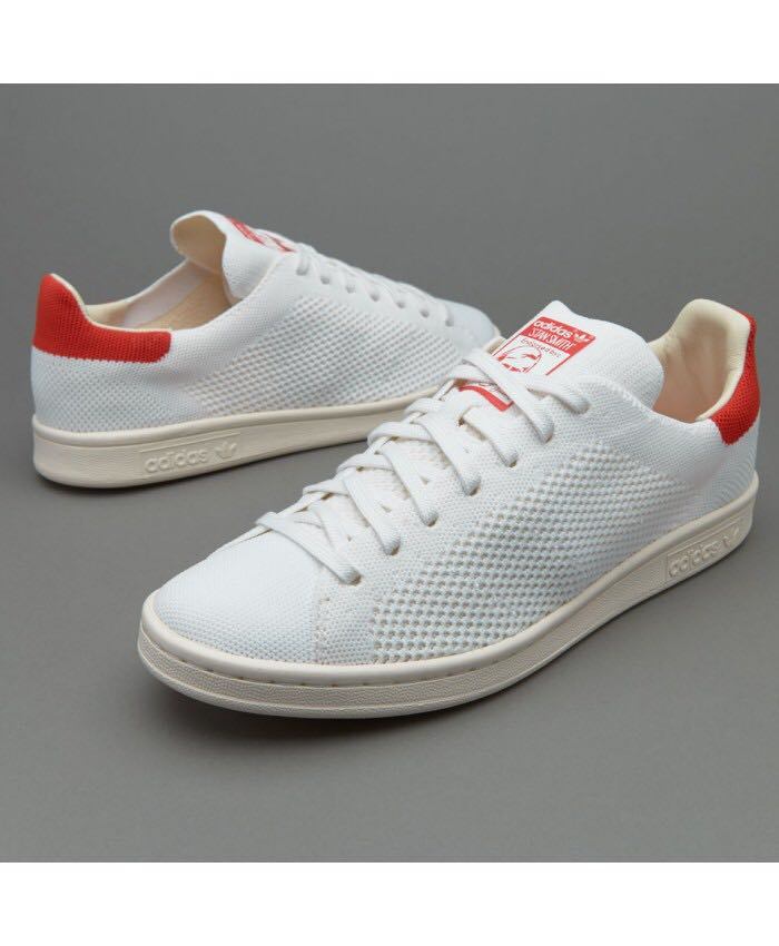 new concept dd1a6 b69a1 New Adidas Stan Smith flyknit Ref