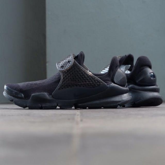 Nike Sockdart Original Preloved Fesyen Wanita Sepatu Di Carousell