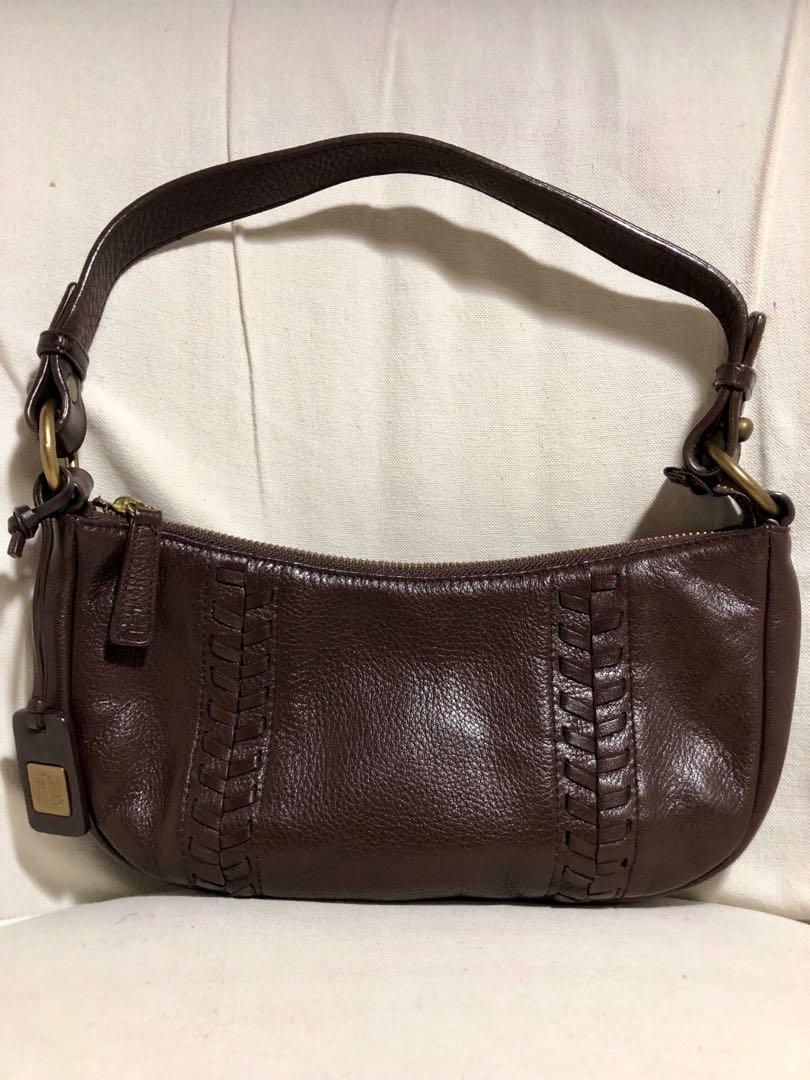 8a1f4a45b6 Ralph Lauren Petite Shoulder Bag