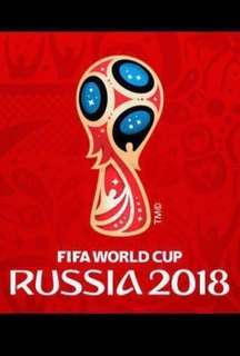 Link to Stream / Watch All Russia FIFA World Cup 2018 For Free