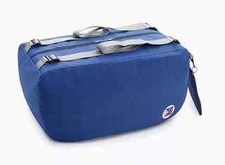 New Korean Style Camping Bag - Blue