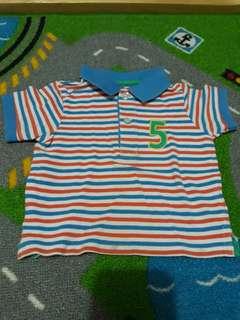 MC Polo Shirt