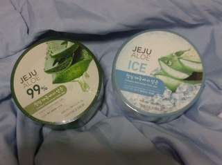 (The Face Shop) Aloe Vera 2 For 300