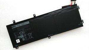 Dell Original XPS 13/15 (9550) / Precision 15 (5510) 3-Cell 56Wh OEM Battery