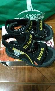 Baby's Sandals