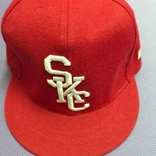 407Homie 棒球帽