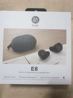 Fast Deal,Beoplay E8 $310