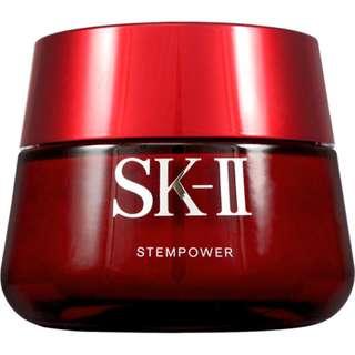 SK-II STEMPOWER Cream (即期品) SK-Ⅱ 肌源新生活膚霜 (100g)