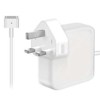 624.Macbook Pro Charger, Nuoo 60W T-Tip Magsafe Power Adapter Replacement Charger for Apple Macbook Pro 13 inch