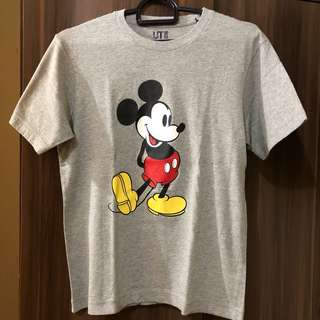 Mickey T-Shirt (Uniqlo)
