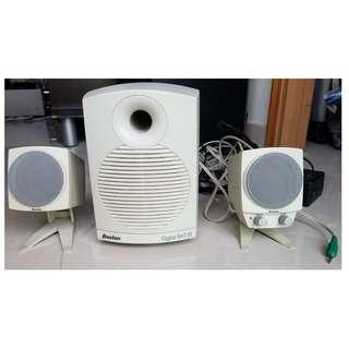 美國靚聲喇叭Boston 名牌 speakers for phone or computers