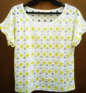 See-Through T-Shirt