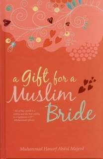 🚚 A Gift for a Muslim Bride