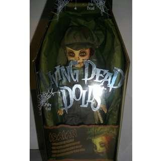 """Living Dead Dolls """"ISAIAH"""""""