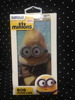 Minions iPhone case 6+