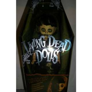 "Living Dead Dolls ""KILLBABY"""