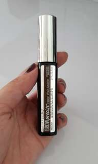 Maybelline brow precise fiber volumizer mascara