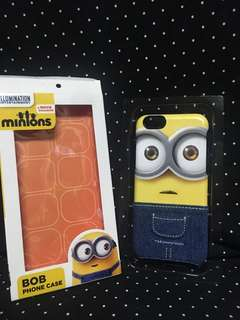 Minions iPhone 6 phone case