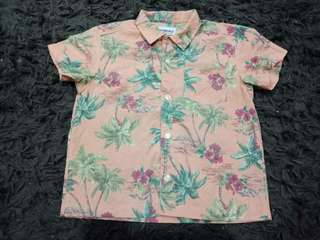 Hawaiian Shirt