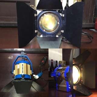 LED CD 1000WS Spotlight Video Studio Lighting