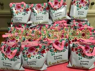 Customized Lootbags
