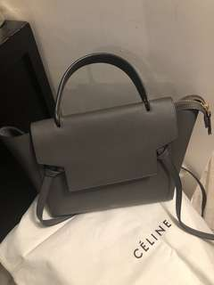 Celine Belt Micro