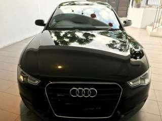 Audi A5 SG