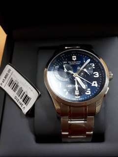 Victorinox Swiss Watch Authentic