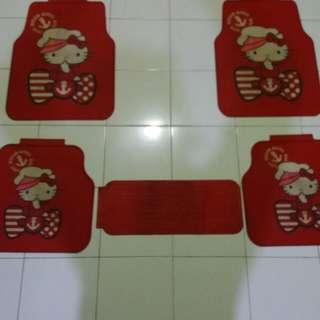 Karpet mobil HK