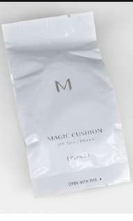 Missha Cover 21 Cushion Refil