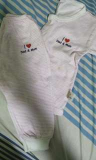Blessing Brand New Baby set to bless  0-3mths
