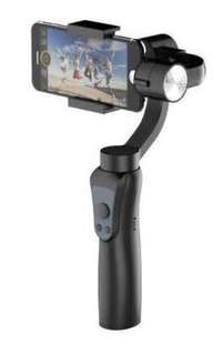 Gimbal Stabilizer 3 Axis for Smartphone (Ready Stock)
