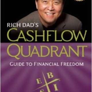 cashflow quadrant