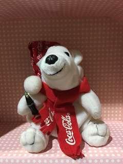 🚚 Coca.Cola ~bear