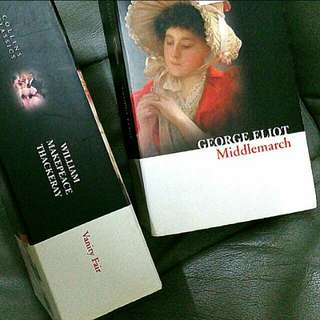 Book - Middlemarch