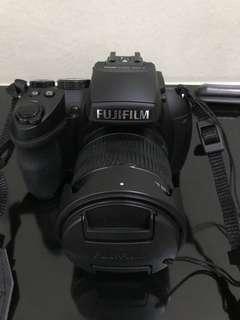 Fujiflim camera